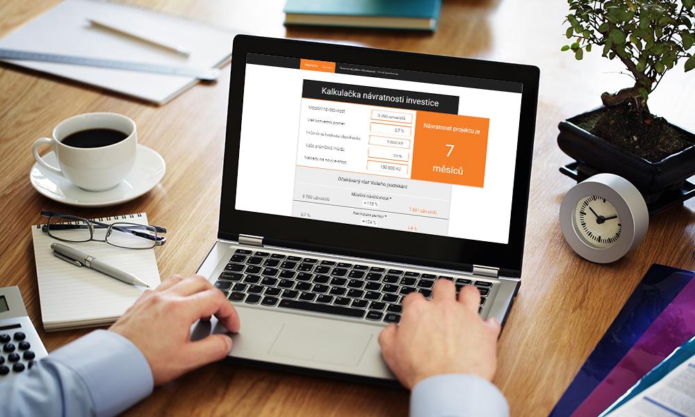 Retail Accelerator – Nastartujte svoje podnikání