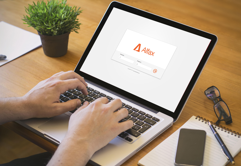 Vývojový deníček Alfax – září 2017