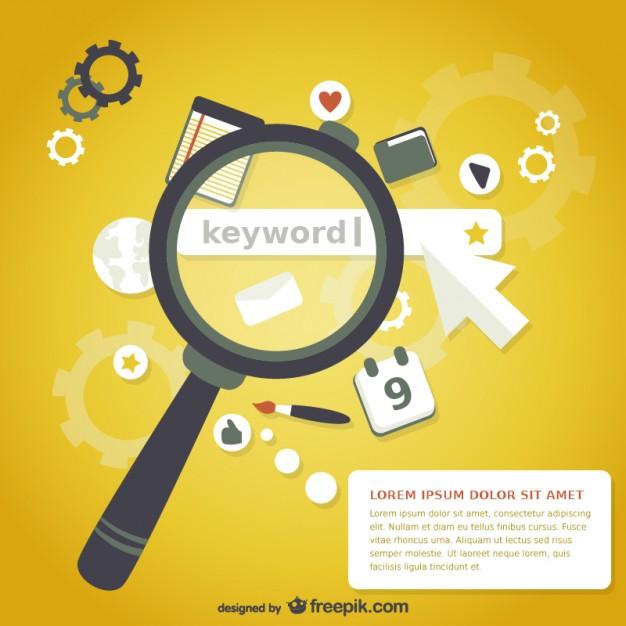 Analýza klíčových slov pomocí OpenRefine