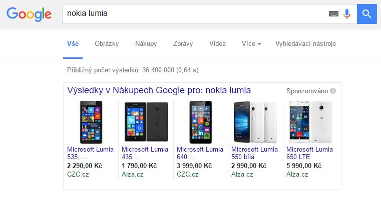 produktova-reklama-google