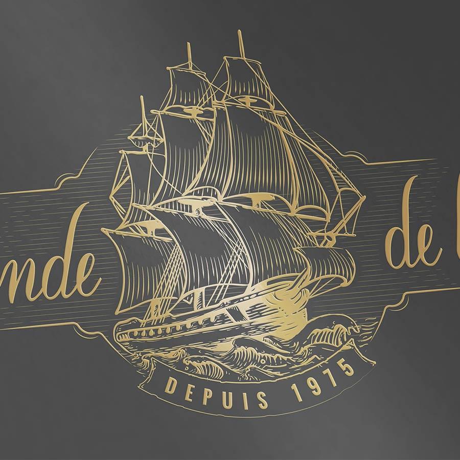 Le Monde De La Mer