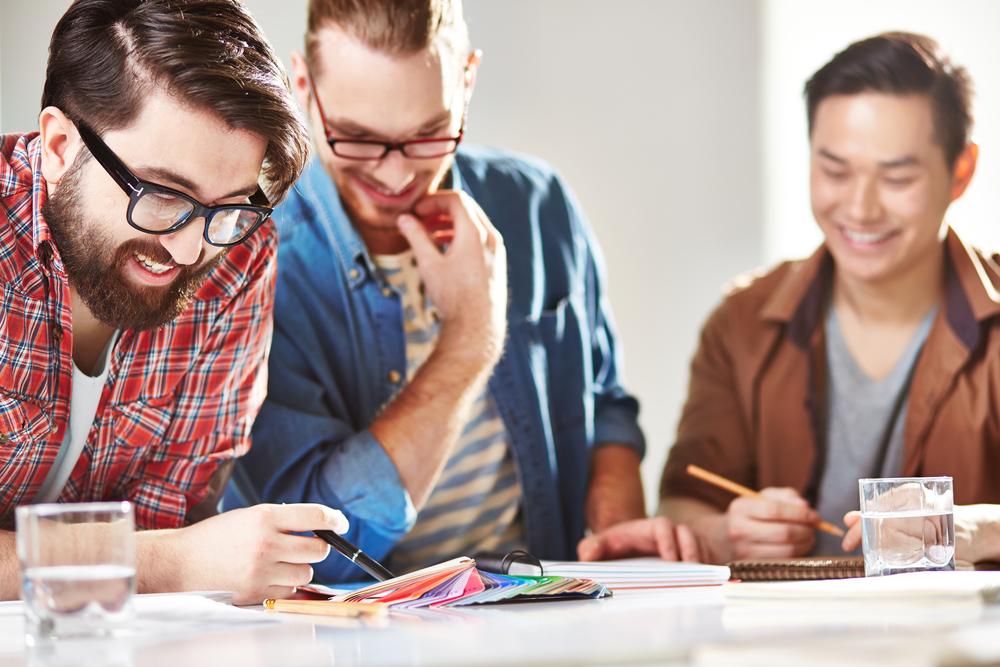 Jak spolupracovat s designérem?