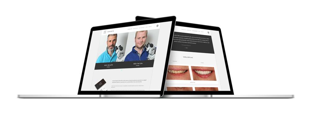 Stomatologická klinika bez webu je jako člověk bez zubů